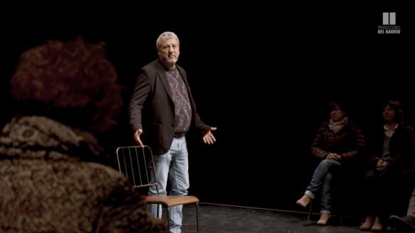 El «Romancero Gitano» i Núria Espert, a la temporada de teatre de Benicarló